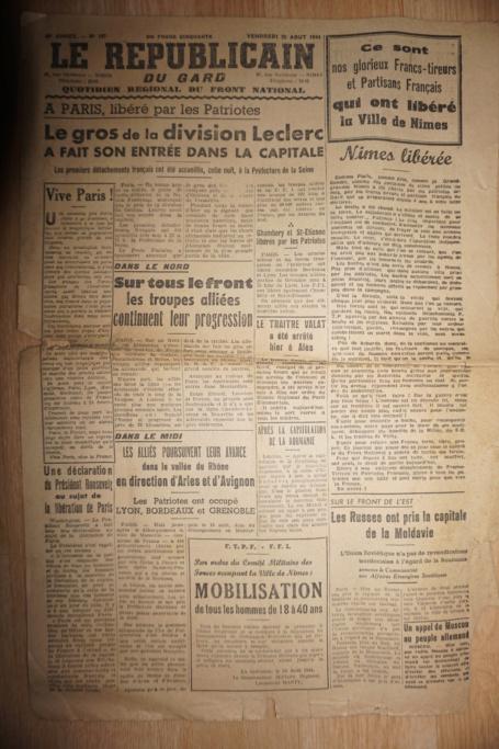 Journaux français ww2 Journa13