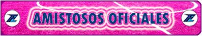 AMISTOSOS OFICIALES FL (PRETEMPORADA) Temp 2