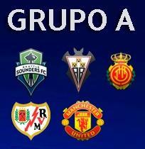GRUPO A - CHAMPIONS LEAGUE Grupo_10