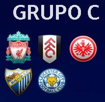 GRUPO C - CHAMPIONS LEAGUE Grupo_12