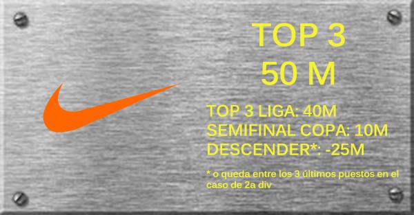 Plantilla 1ª temporada - ATHLETIC CLUB Nike_t12