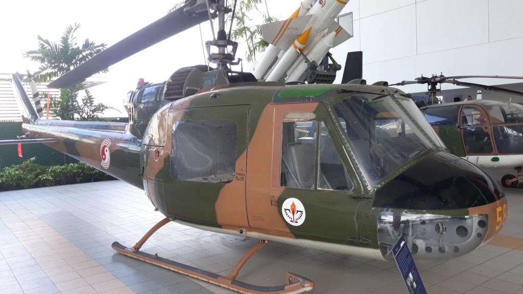 visite du air force museum de SINGAPOUR 20190613