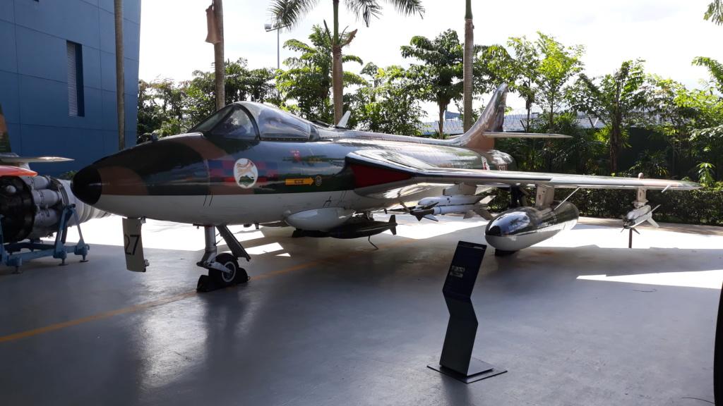 visite du air force museum de SINGAPOUR 20190616
