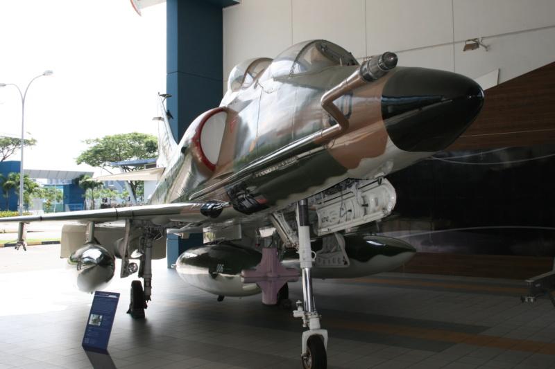 visite du air force museum de SINGAPOUR Img_1510