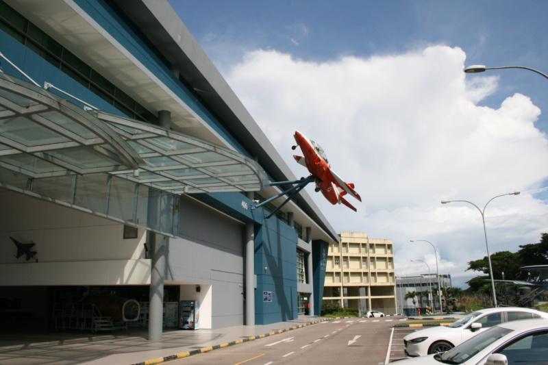 visite du air force museum de SINGAPOUR Img_1511