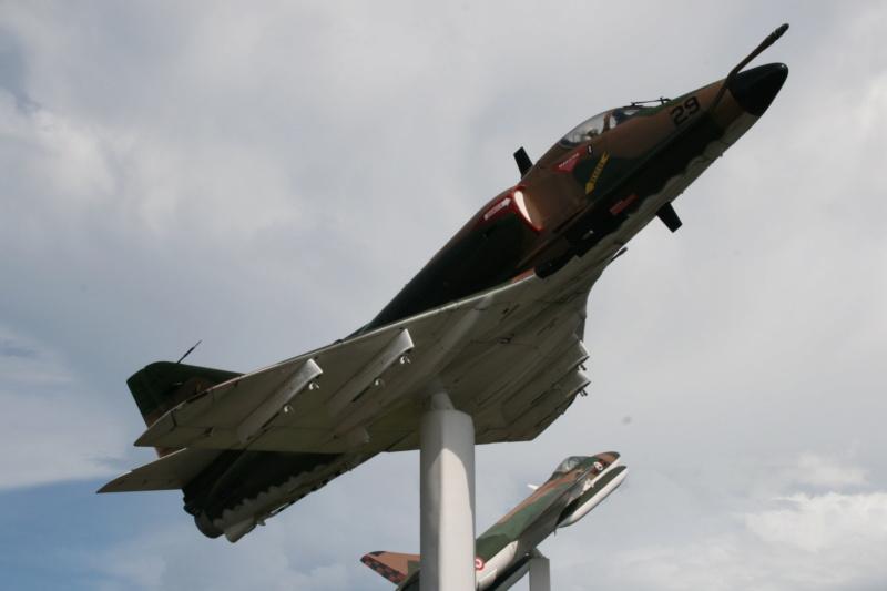 visite du air force museum de SINGAPOUR Img_1513