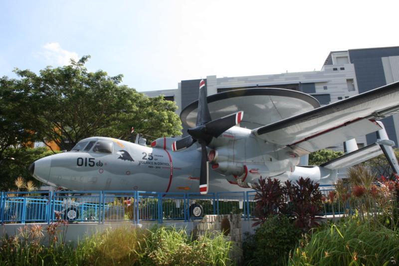 visite du air force museum de SINGAPOUR Img_1520