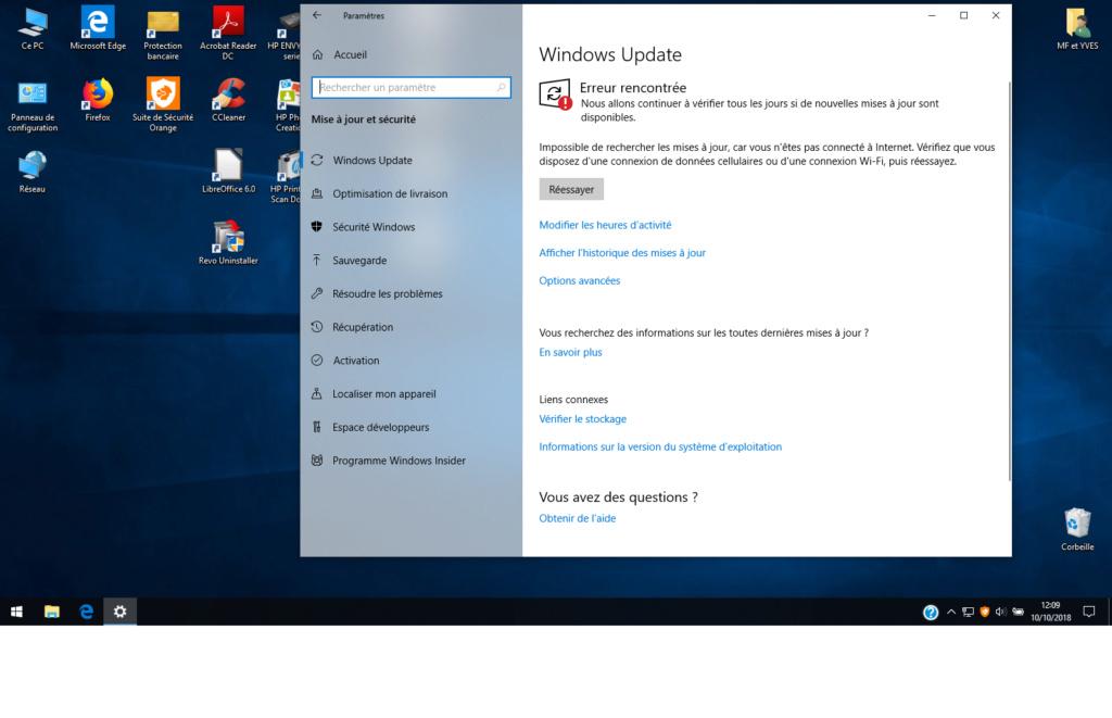 Mise à jour Windows 10  Sans_t10