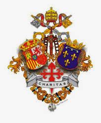Hermandad del Santo Sepulcro. Escudo24
