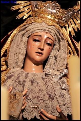 Solemne Triduo a María Santísima del Mayor Dolor y Traspaso. Ntra_s16