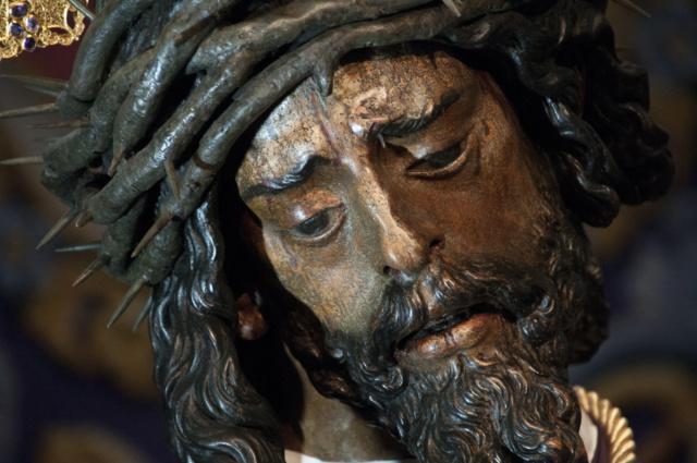 Solemne Quinario a Ntro Padre Jesús del Gran Poder Ntro_p15