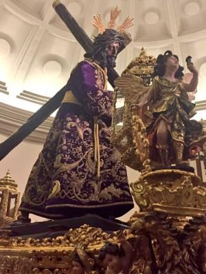 Vigilia Extraordinaria de La Adoración Nocturna Paso_e12