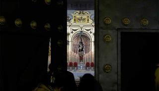 Solemne Quinario y Bendición de Los Titulares Quinar14