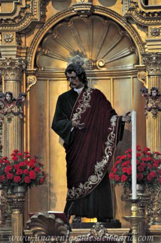 Solemne Misa en Honor a San Juan San_ju16