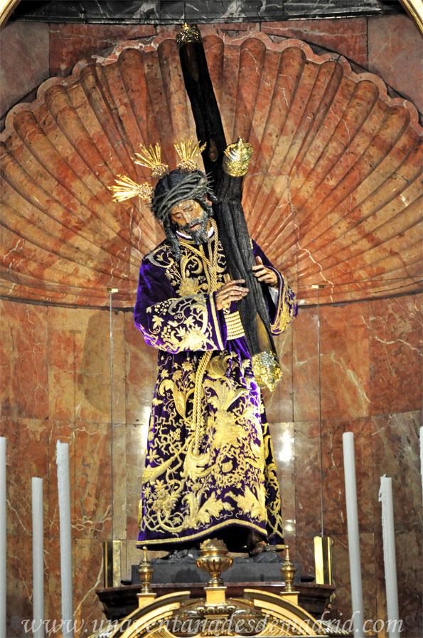 Ajuar de Cristo Tznica10
