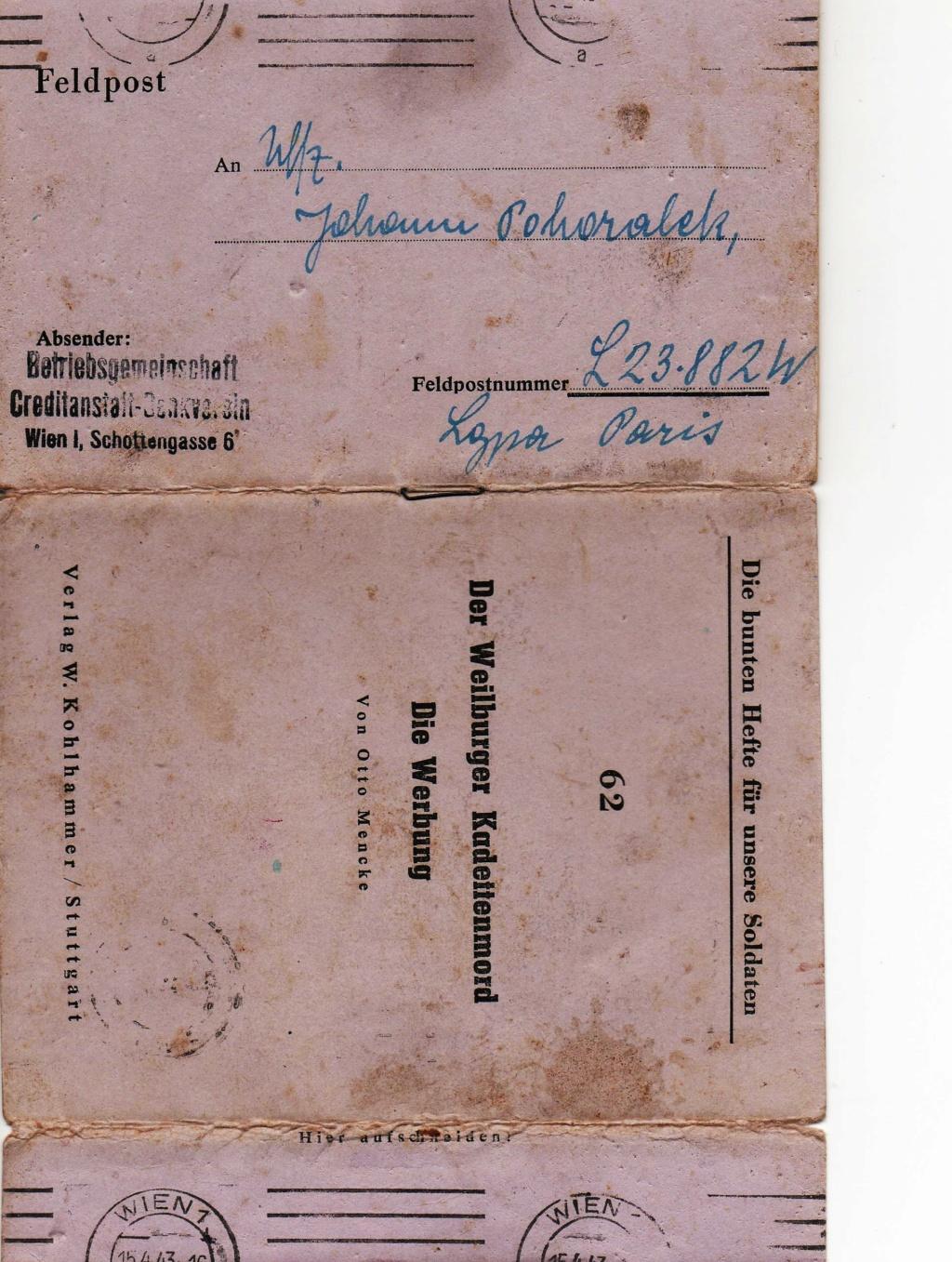 Österreich im III. Reich (Ostmark) Belege - Seite 23 001_210