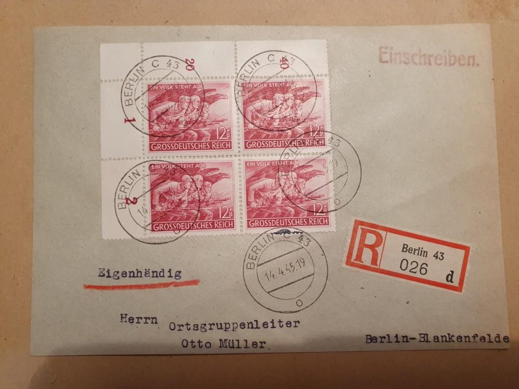 """Deutsches Reich von 1933 bis 1945 """"in einer ausgesuchten Perspektive"""" - Seite 3 20210610"""
