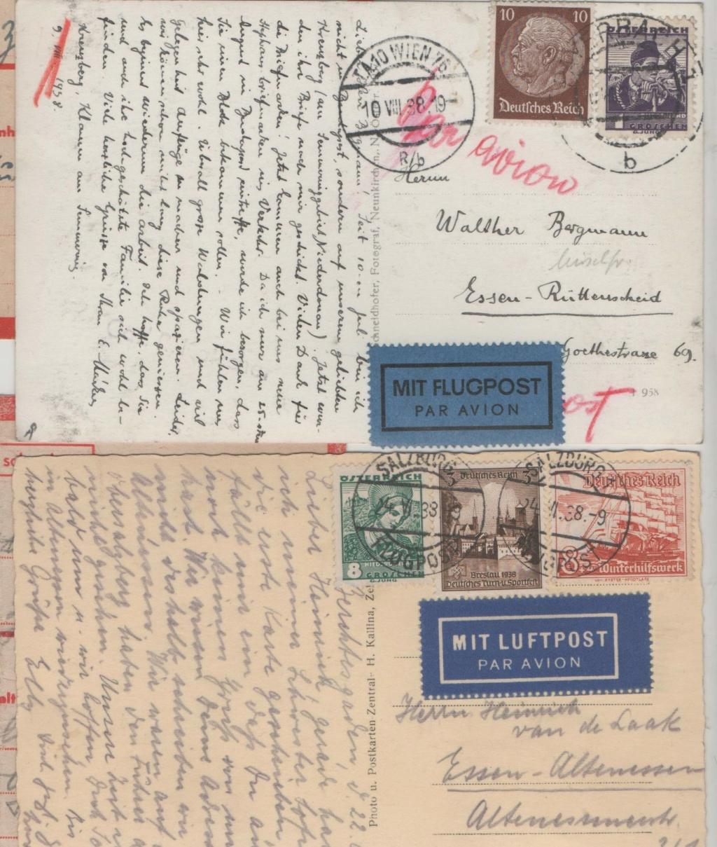 Österreich im III. Reich (Ostmark) Belege - Seite 25 2xinll10
