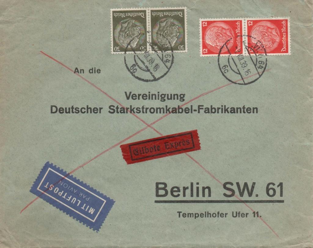 Österreich im III. Reich (Ostmark) Belege - Seite 27 80grlp10
