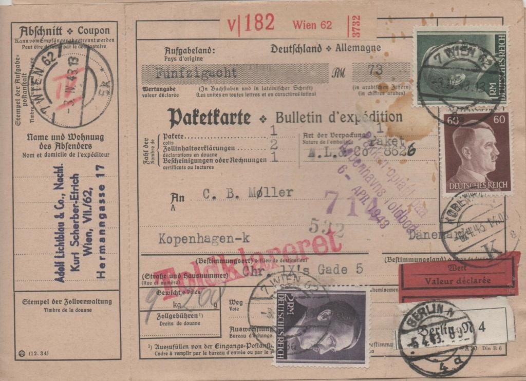 Österreich im III. Reich (Ostmark) Belege - Seite 26 Ah1-2r10