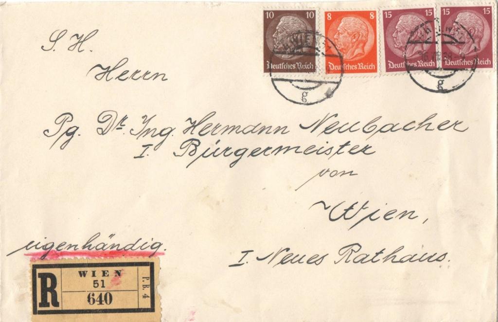 Österreich im III. Reich (Ostmark) Belege - Seite 27 Bmwien10