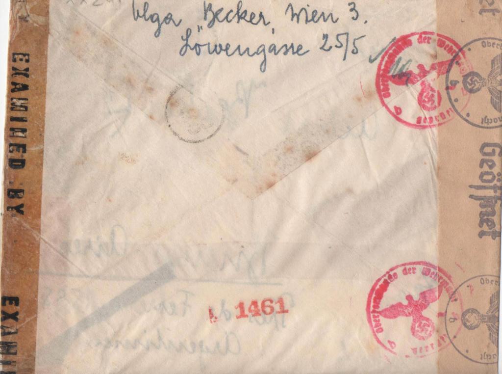Österreich im III. Reich (Ostmark) Belege - Seite 18 Dr43ar11