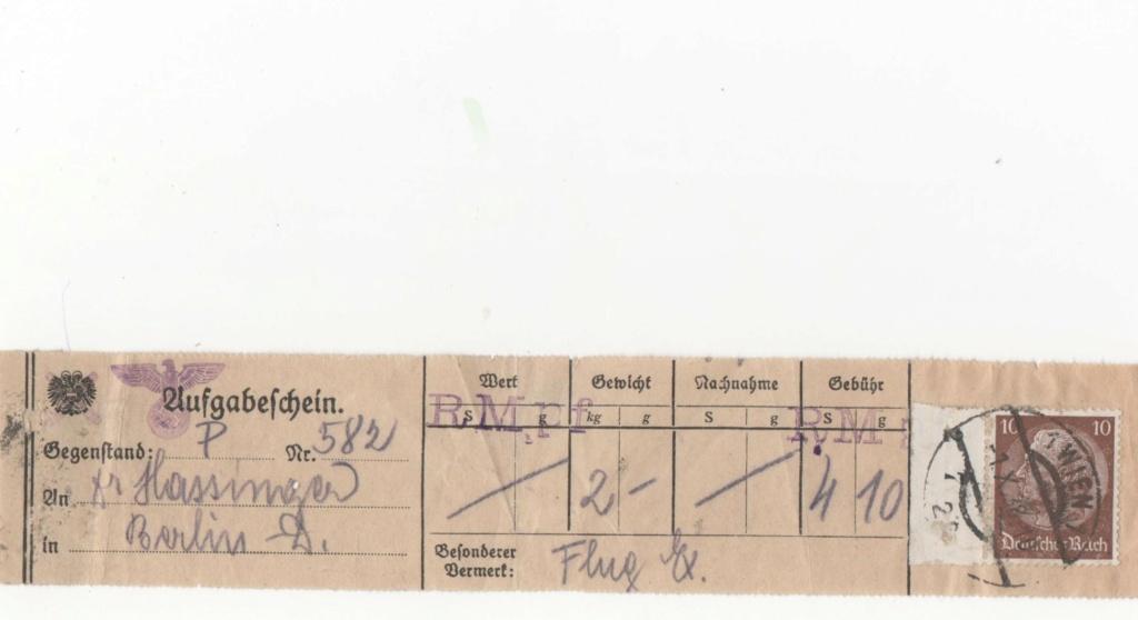 Österreich im III. Reich (Ostmark) Belege - Seite 24 Einlif10