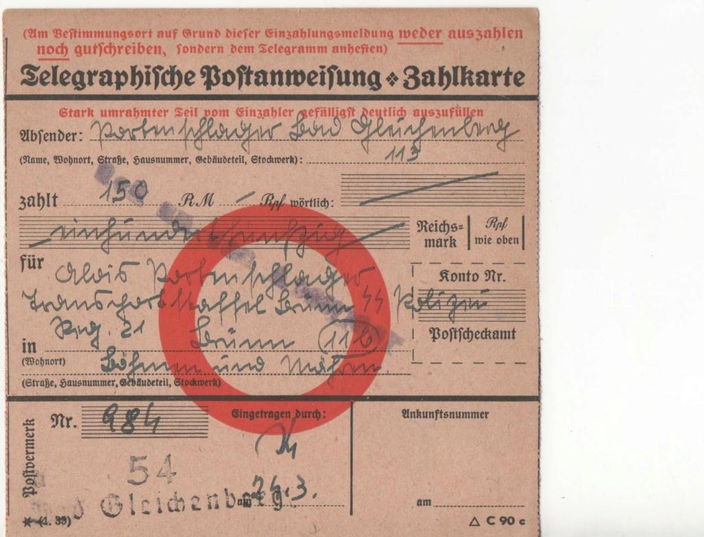 Österreich im III. Reich (Ostmark) Belege - Seite 24 Epaw3410