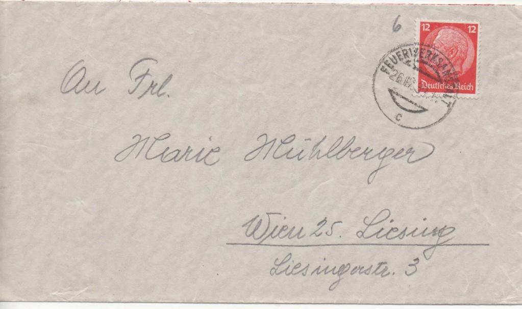 Österreich im III. Reich (Ostmark) Belege - Seite 23 Feuerw10