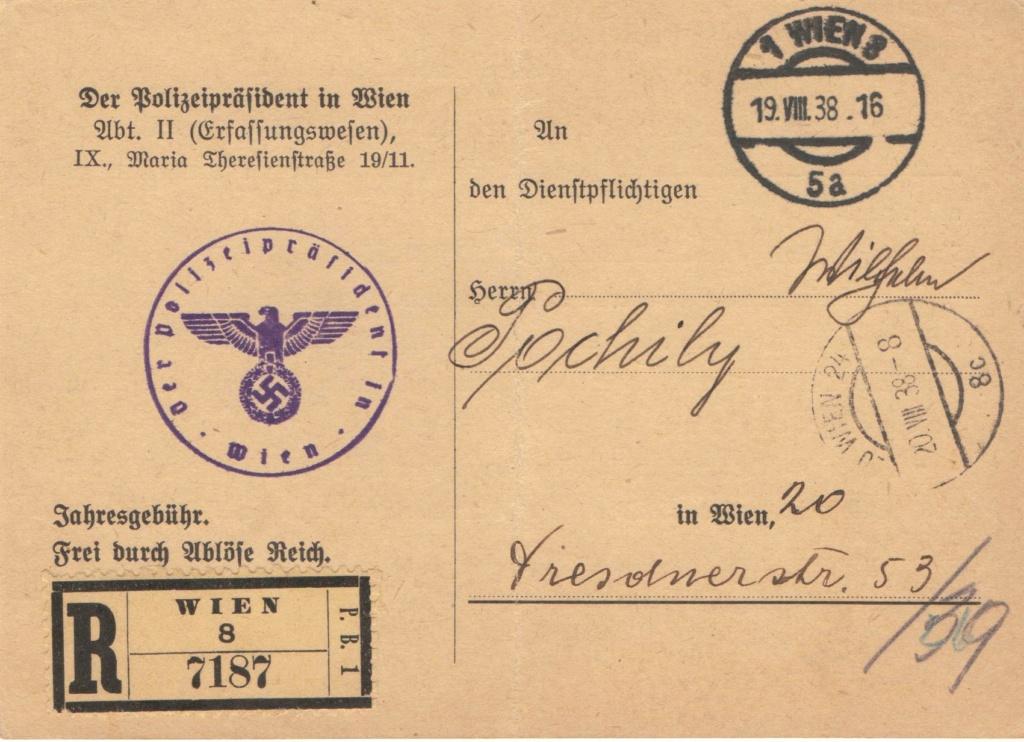 Österreich im III. Reich (Ostmark) Belege - Seite 26 Jahrab11