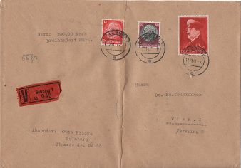 Österreich im III. Reich (Ostmark) Belege - Seite 25 Kalten10