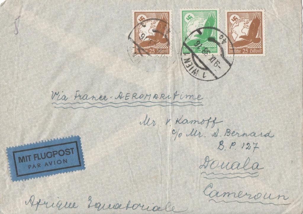 Österreich im III. Reich (Ostmark) Belege - Seite 25 Kamer310