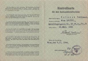 Österreich im III. Reich (Ostmark) Belege - Seite 26 Kontrk10