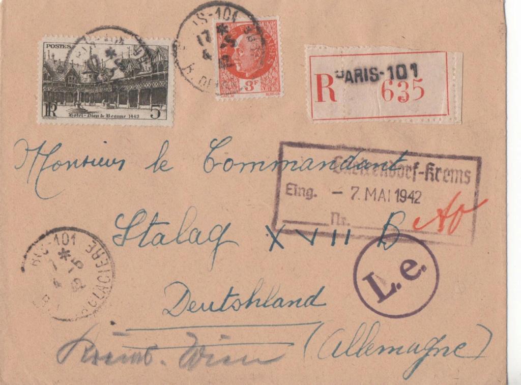 Österreich im III. Reich (Ostmark) Belege - Seite 23 Legnei10
