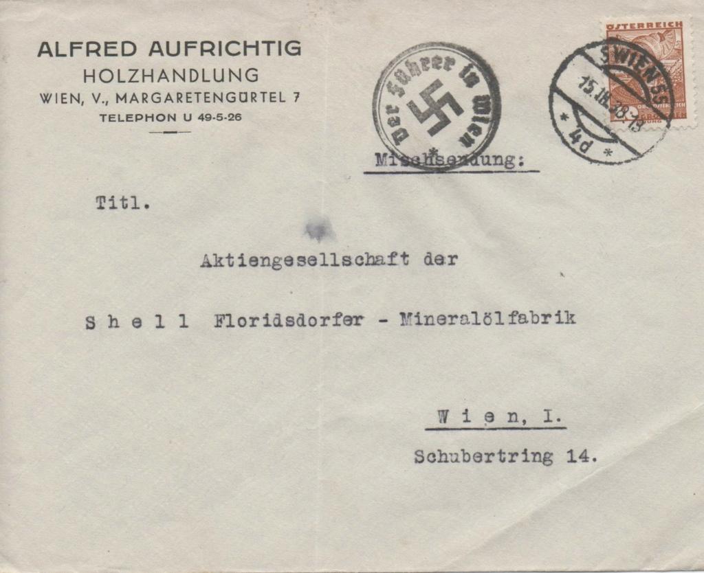 Österreich im III. Reich (Ostmark) Belege - Seite 24 Mischs10