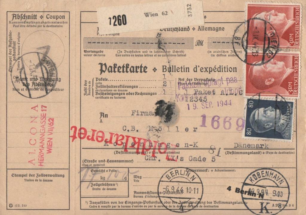 Österreich im III. Reich (Ostmark) Belege - Seite 26 Om2x3r10