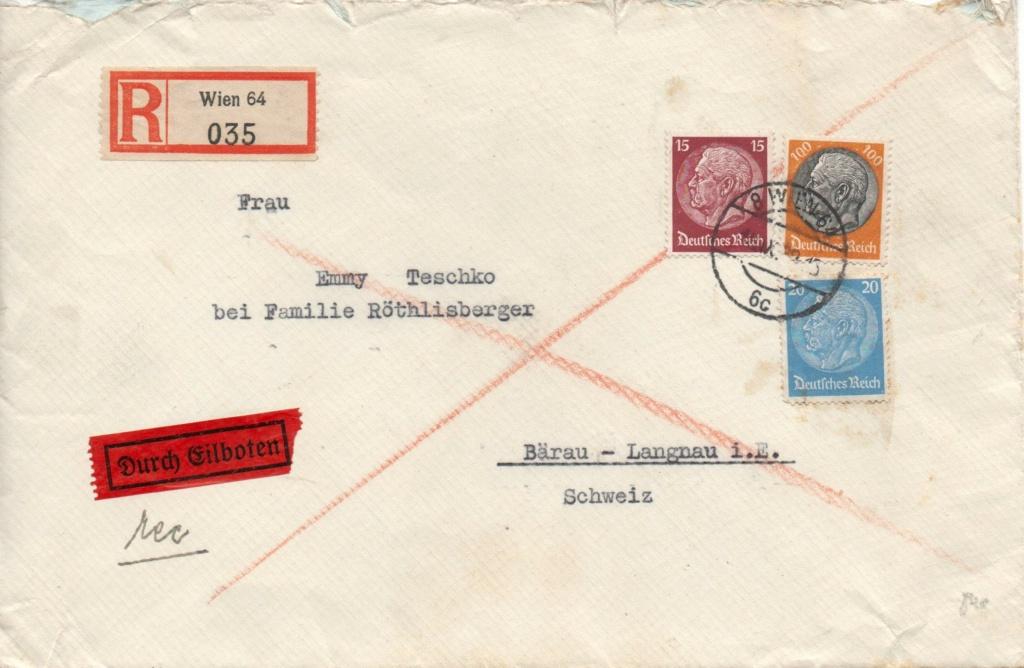 Österreich im III. Reich (Ostmark) Belege - Seite 26 Om3gew10
