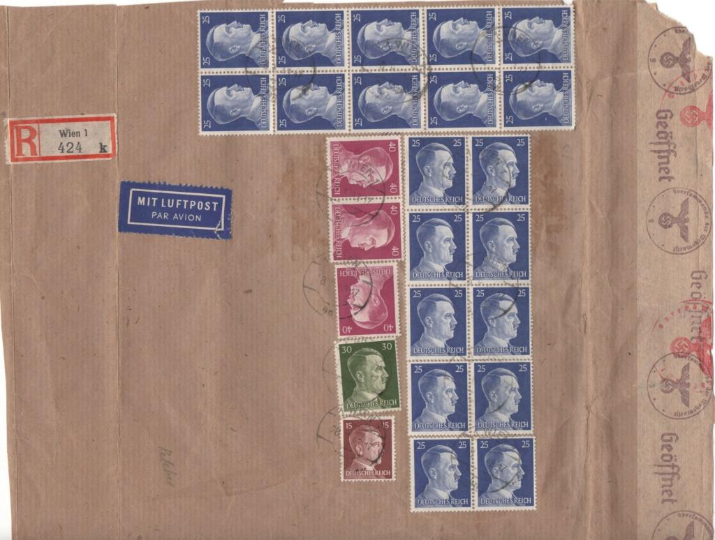 Österreich im III. Reich (Ostmark) Belege - Seite 27 Omgrbr10