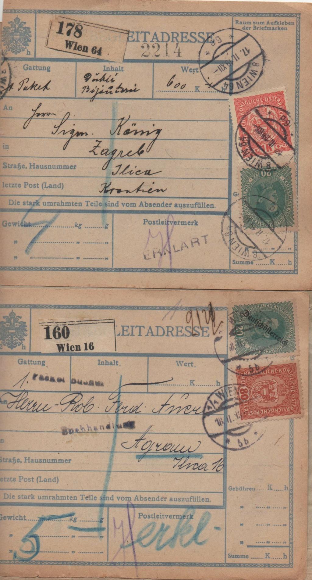 Inflation in Österreich - Belege - 1918 bis 1925 - Seite 28 Pkkt1910