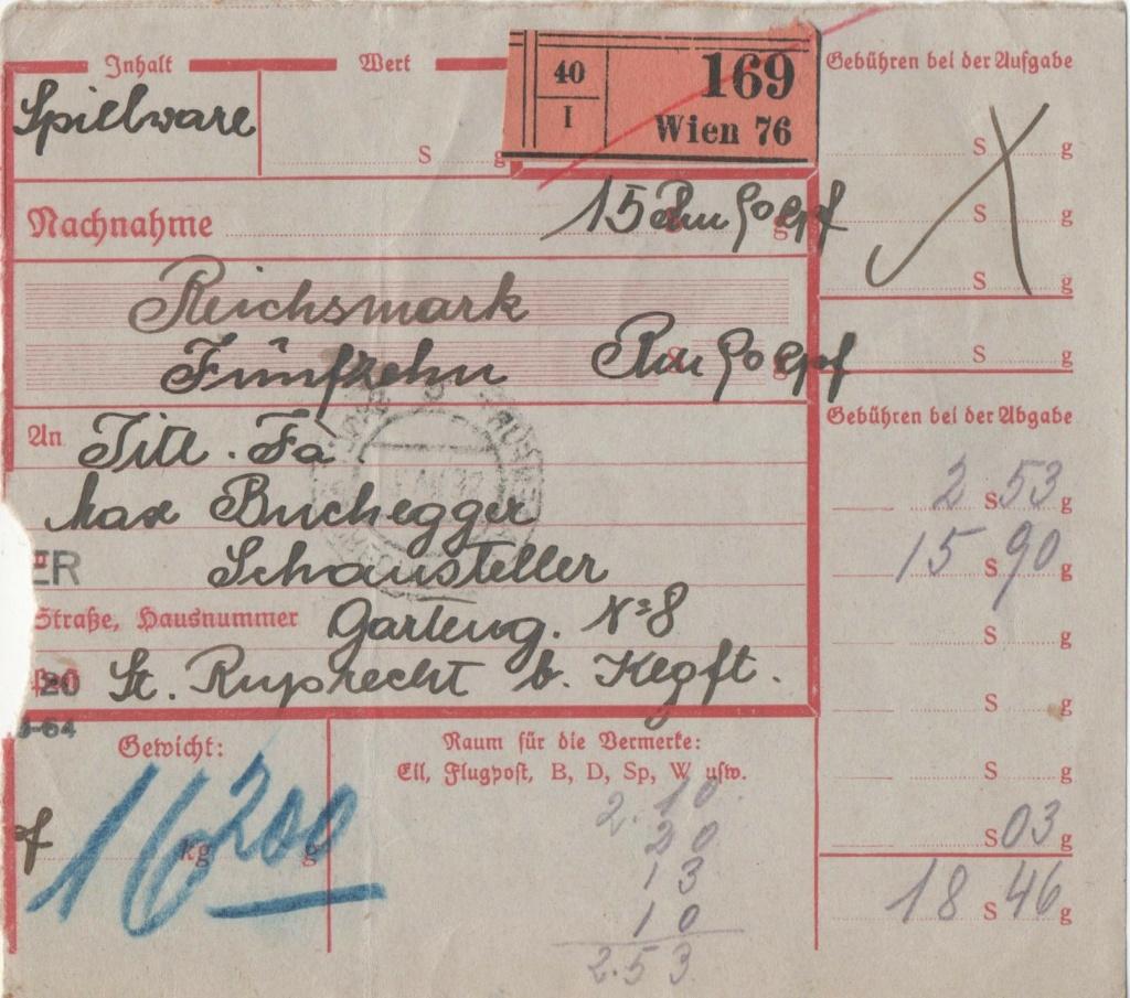 Österreich im III. Reich (Ostmark) Belege - Seite 24 Pkkt2110