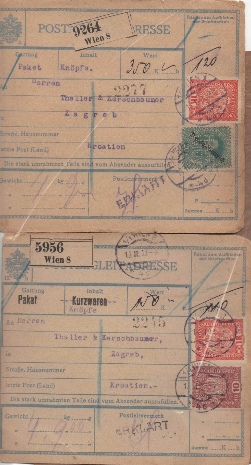 Inflation in Österreich - Belege - 1918 bis 1925 - Seite 28 Pkkteh10