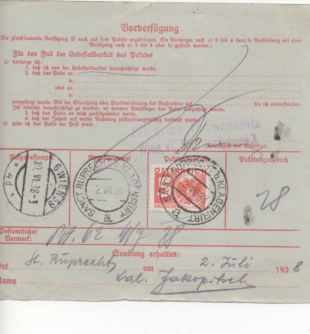 Österreich im III. Reich (Ostmark) Belege - Seite 24 Pktkte10