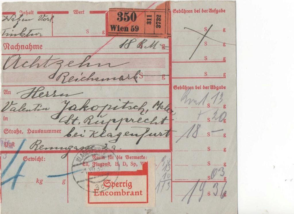 Österreich im III. Reich (Ostmark) Belege - Seite 24 Pktkte11