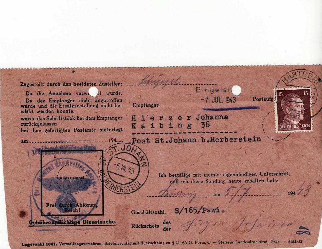 Österreich im III. Reich (Ostmark) Belege - Seite 23 Rsah_010