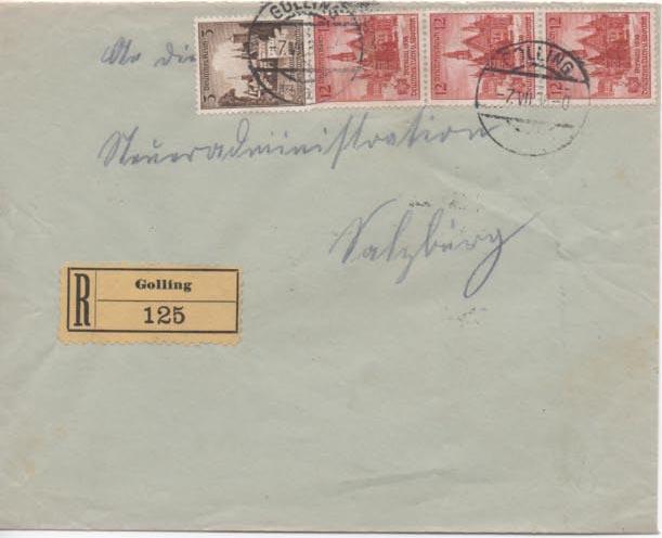 Österreich im III. Reich (Ostmark) Belege - Seite 15 Scan-111