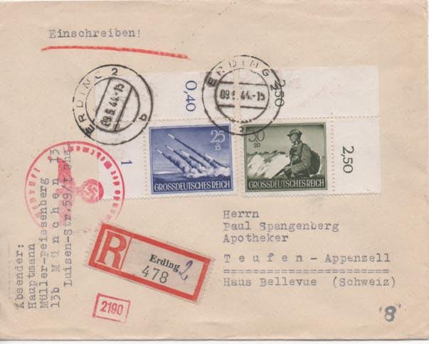 """1945 - Deutsches Reich von 1933 bis 1945 """"in einer ausgesuchten Perspektive"""" - Seite 2 Scan-124"""
