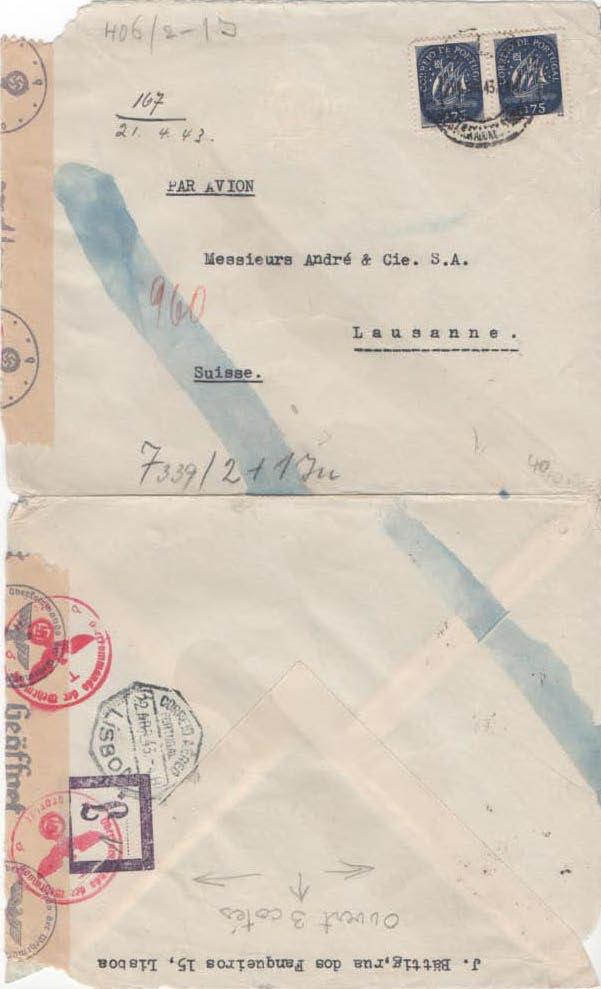 Zensuren unter deutscher Herrschaft bis 1945 - Seite 2 Scan-126