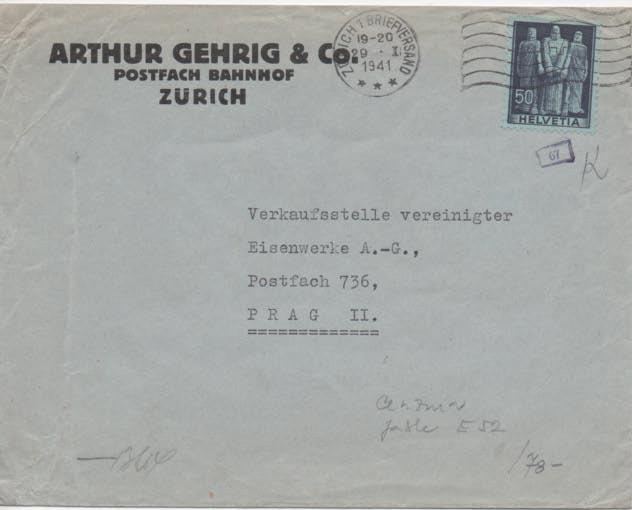 Zensuren unter deutscher Herrschaft bis 1945 - Seite 2 Scan-128