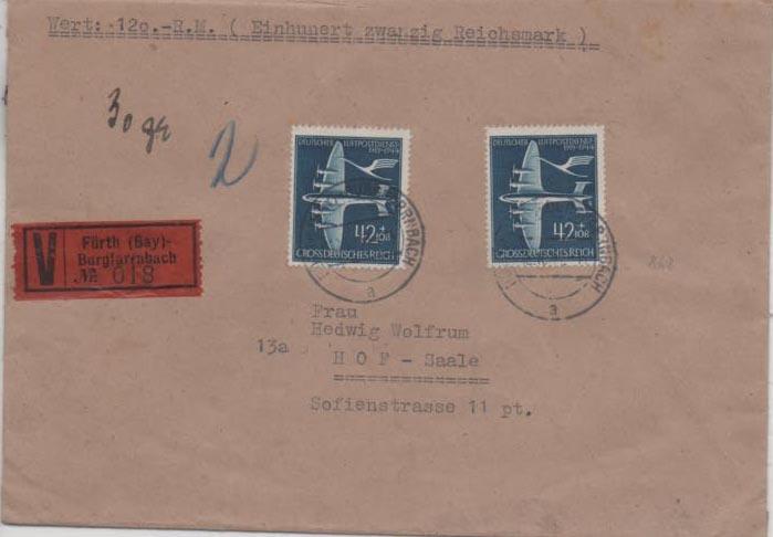 """1945 - Deutsches Reich von 1933 bis 1945 """"in einer ausgesuchten Perspektive"""" - Seite 2 Scan-132"""