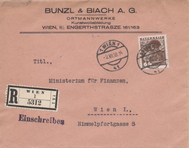 Österreich im III. Reich (Ostmark) Belege - Seite 20 Scan-137